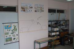 Εργαστήριο Γεωπονίας και περιβάλλοντος