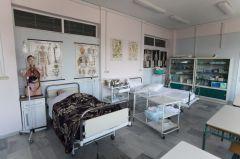 Εργαστήριο Νοσηλευτικής