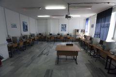 Εργαστήριο Οικονομίας και διοίκησης